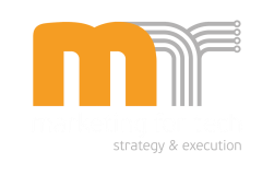 MARKETING FOR TECH